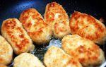 Котлеты из куриной грудки, вкусные рецепты с фото