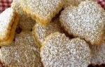 Творожное печенье на скорую руку рецепт с фото