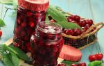 Рецепт вишни в собственном соку без косточек – пошаговые фотографии