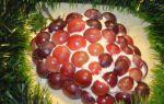 Салат тиффани рецепт с пошаговыми фото
