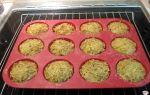Запеченные картофельные драники в духовке с мясом, рецепт с фото