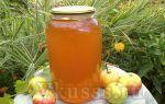 Яблочный сок в соковарке на зиму рецепт с фото