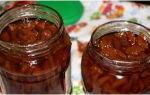 Варенье из груш в мультиварке, грушевые рецепты с фото