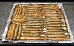 Мойва в духовке без масла: рецепт с фото