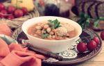 Томатный суп с фрикадельками, рецепт с фото