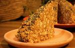 Торт «муравейник» — лучшие рецепты с фото