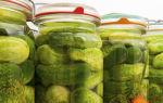 Огурцы по-деревенски на зиму – рецепт засолки с фото