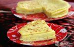 Картофельные лепешки на сковороде рецепт с фото