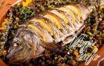 Кекс зебра пошаговый рецепт с фото