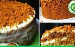 Медовый бисквит рецепт с фото пошагово