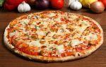 Пицца с курицей и помидорами рецепт с фото