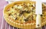 Пирожки с сушеными грибами рецепт с фото