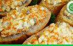 Бутерброды с селедкой и плавленым сыром, рецепт с фото