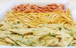 Тарталетки с грибами, сыром и курицей в духовке рецепт с фото